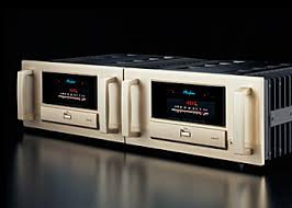 Accuphase A-200買取 (Accuphase)