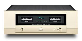 Accuphase A-35買取 (Accuphase)
