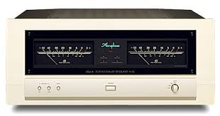 Accuphase A-45買取 (Accuphase)