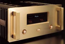 Accuphase A-50買取 (Accuphase)