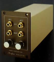 Accuphase AD-290買取 (Accuphase)