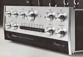 Accuphase C-200買取 (Accuphase)