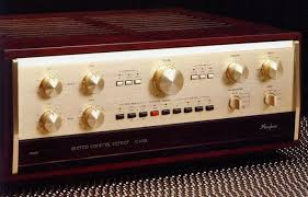 Accuphase C-200L買取 (Accuphase)