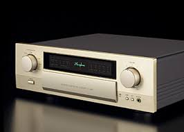 Accuphase C-2110買取 (Accuphase)
