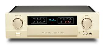 Accuphase C-2120買取 (Accuphase)
