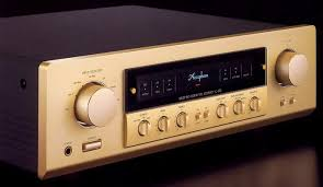 Accuphase C-245買取 (Accuphase)