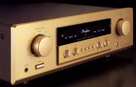 Accuphase C-265買取 (Accuphase)