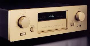 Accuphase C-275買取 (Accuphase)