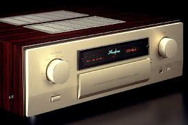 Accuphase C-2800買取 (Accuphase)