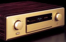 Accuphase C-290V買取 (Accuphase)