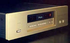 Accuphase DC-61買取 (Accuphase)