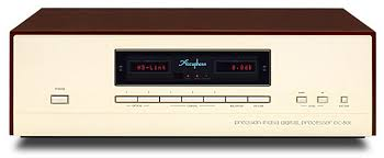 Accuphase DC-801買取 (Accuphase)