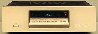 Accuphase DC-91買取 (Accuphase)