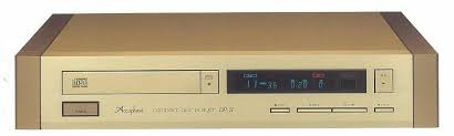 Accuphase DP-11買取 (Accuphase)