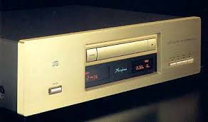 Accuphase DP-55買取 (Accuphase)