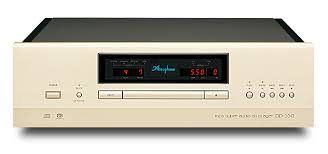 Accuphase DP-550買取 (Accuphase)