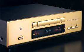Accuphase DP-55V買取 (Accuphase)