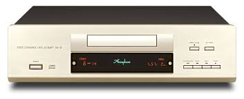 Accuphase DP-57買取 (Accuphase)