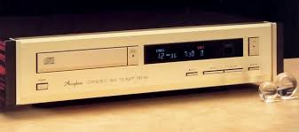 Accuphase DP-60買取 (Accuphase)