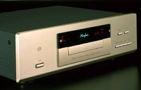 Accuphase DP-67買取 (Accuphase)