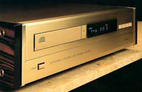 Accuphase DP-70V買取 (Accuphase)