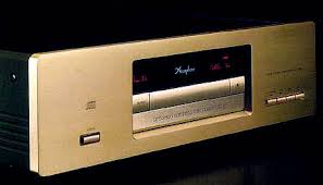 Accuphase DP-75買取 (Accuphase)