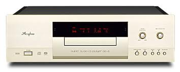 Accuphase DP-78買取 (Accuphase)