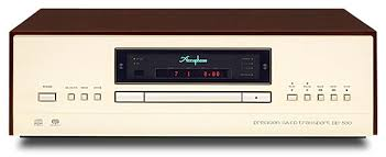 Accuphase DP-800買取 (Accuphase)