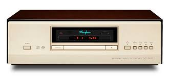 Accuphase DP-900買取 (Accuphase)
