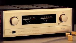 Accuphase E-305買取 (Accuphase)