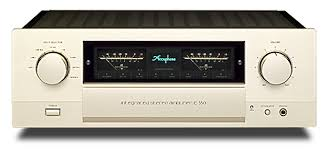 Accuphase E-350買取 (Accuphase)