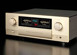 Accuphase E-360買取 (Accuphase)