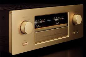 Accuphase E-406買取 (Accuphase)