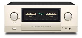 Accuphase E-530買取 (Accuphase)