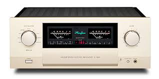 Accuphase E-560買取 (Accuphase)