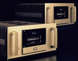 Accuphase M-2000買取 (Accuphase)