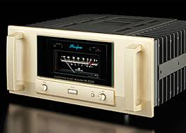 Accuphase M-6200買取 (Accuphase)