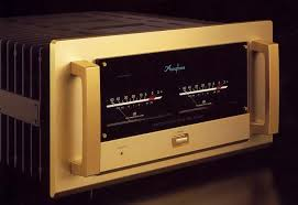 Accuphase P-1000買取 (Accuphase)