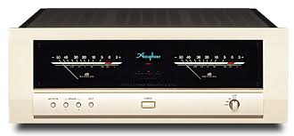 Accuphase P-3000買取 (Accuphase)
