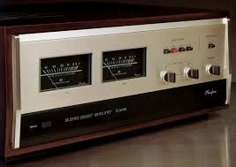 Accuphase P-300X買取 (Accuphase)