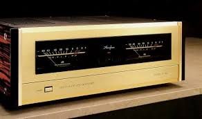 Accuphase P-360買取 (Accuphase)