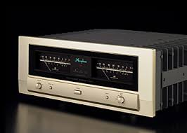 Accuphase P-4100買取 (Accuphase)