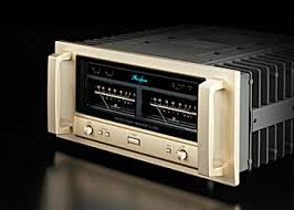 Accuphase P-6100買取 (Accuphase)