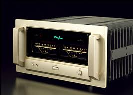 Accuphase P-7100買取 (Accuphase)